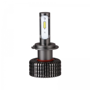 H7 Led Headlight Bulbs (Fan Cooling)