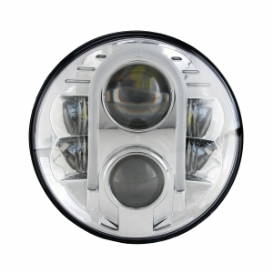 A0114 LED High/Low Headlights