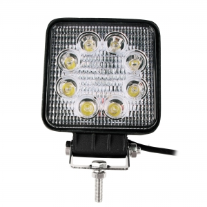 F0107 Led Work Light