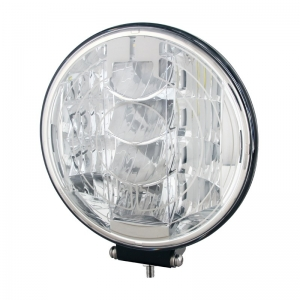 9 INCH ROUND LED DRIVING LIGHT B0304