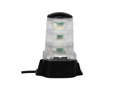 LED WARNING LIGHT F0425B